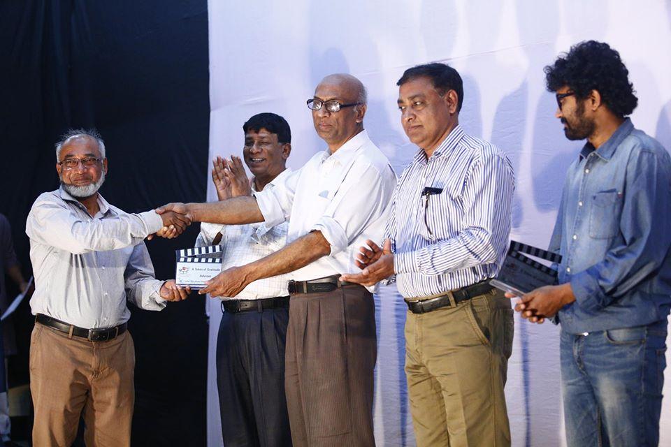 Sylhet Agricultural University Film Society