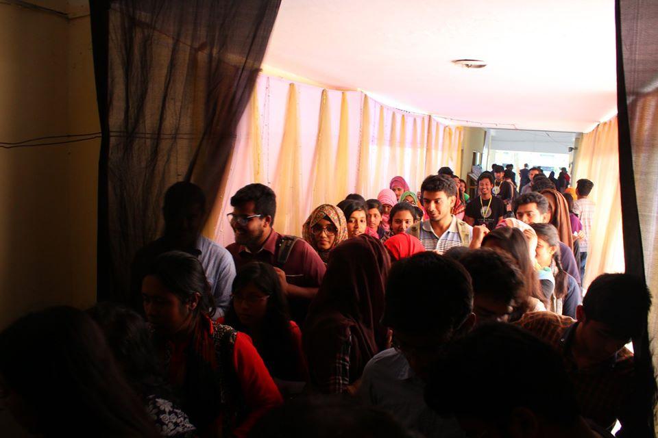 Sylhet Agricultural University Film Societ
